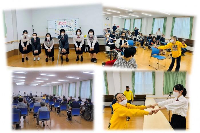 10.17三木高校合唱部